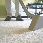 How to Clean your Wool Carpet