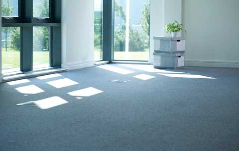 Commercial Carpets - Office Space
