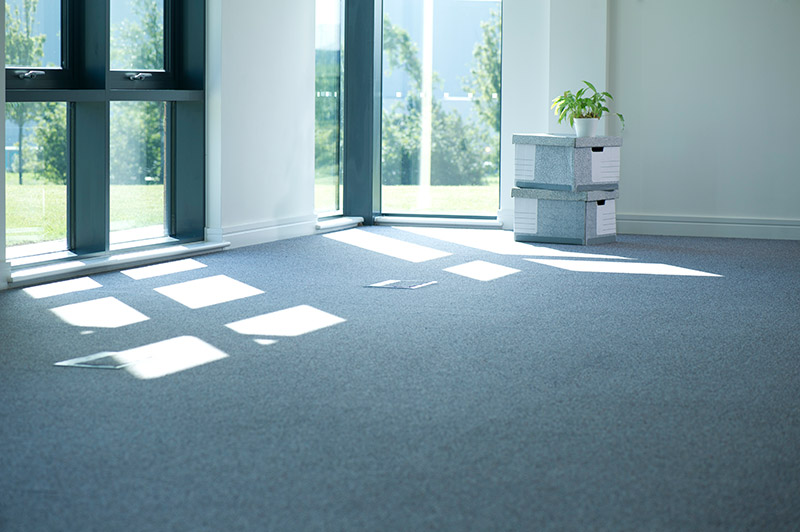 5 Year Warranty And Manufacturer Suitability Rating On Every Carpet We  Install