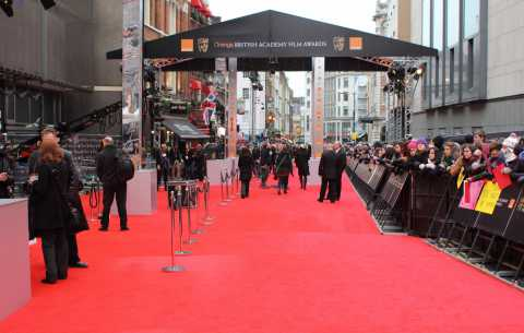 Awards Ceremony - Specialist bespoke red carpets