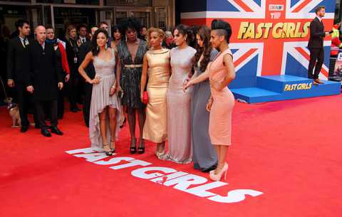 Fast Girls Red Carpet - Specialist bespoke red carpets